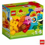 10853 - LEGO DUPLO - Caixa Criativa de Construção