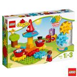 10845 - LEGO DUPLO - O Meu Primeiro Carrossel