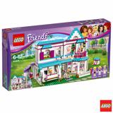 41314 - LEGO Friends - A Casa da Stephanie