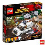 76083 - LEGO Super Heroes - Cuidado com Vulture