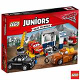 10743 - LEGO Juniors - A Oficina de Conserto de Smokey