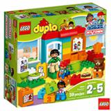 10833 - LEGO® Duplo® - Educação Infantil
