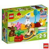 10838 - LEGO DUPLO - Bichinhos de Estimação