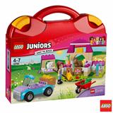 10746 - LEGO Juniors - Malinha da Fazenda da Mia
