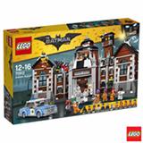 70912 - LEGO Batman Movie - Asilo Arkham