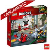 10739 - LEGO Juniors - Ataque Tubarão