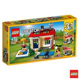 31067 - LEGO Creator - Férias no Jardim