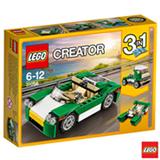 31056 - LEGO Creator - Carro de Passeio Verde