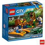 60157 - LEGO City - Conjunto Básico da Selva
