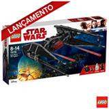 75179 - LEGO Star Wars - Kylo Ren's Tie Fighter