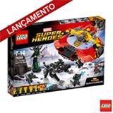 76084 - LEGO Super Heroes - O Grande Combate por Asgard