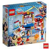 41235 - LEGO Super Hero Girls - O Quarto da Wonder Woman