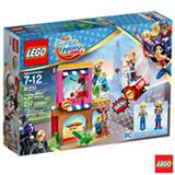 41231 - LEGO Super Hero Girls - Harley Quinn em Missão de Resgate