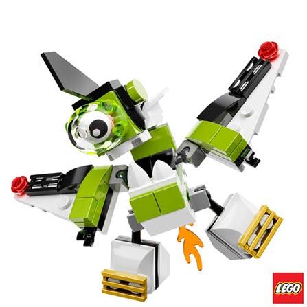 41528 - LEGO Mixels - Niksput, Não se aplica, A partir de 06 anos, 62, 03 meses, Lego