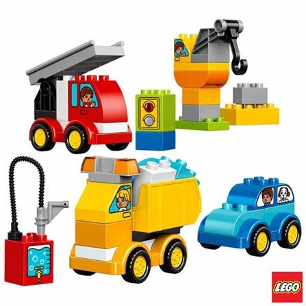 , Não se aplica, A partir de 02 anos, 36, 03 meses, Lego