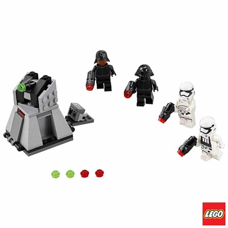 , Não se aplica, A partir de 06 anos, 88, 03 meses, Lego