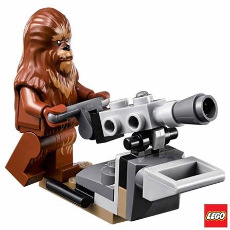75084 - LEGO Star Wars - Wookiee Gunship, Não se aplica, A partir de 08 anos, 570, 03 meses, Lego