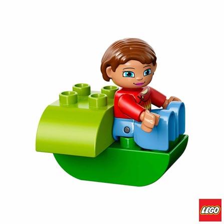 , Não se aplica, A partir de 02 anos, 13, 03 meses, Lego