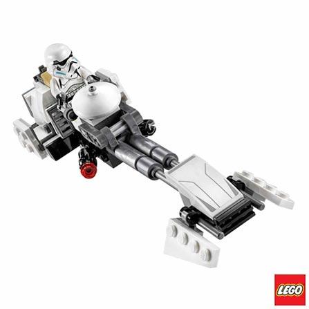 , Não se aplica, A partir de 07 anos, 253, 03 meses, Lego