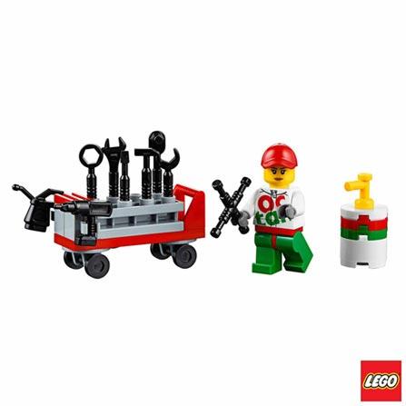 , Não se aplica, A partir de 05 anos, 176, 03 meses, Lego