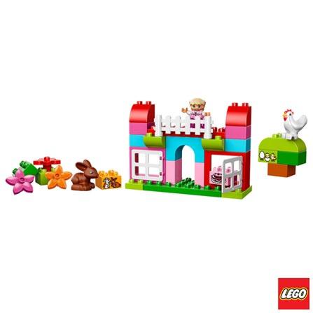 , Não se aplica, A partir de 02 anos, 65, 03 meses, Lego