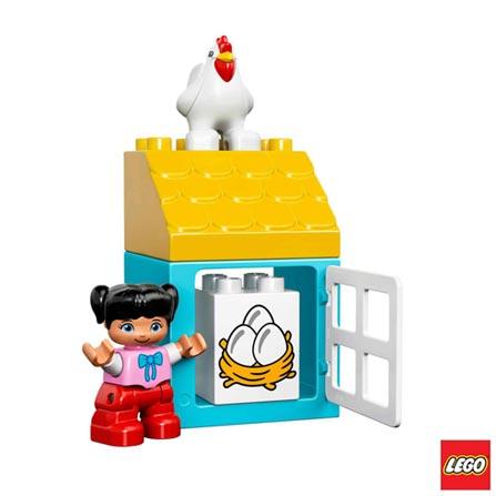 , Não se aplica, A partir de 02 anos, 26, 03 meses, Lego