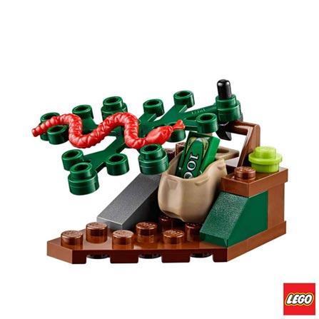 , Não se aplica, A partir de 05 anos, 59, 03 meses, Lego