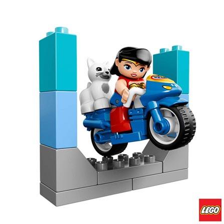 , Não se aplica, A partir de 02 anos, 47, 03 meses, Lego