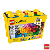 10698 - LEGO® Classic - Caixa Grande de Peças Criativas LEGO®