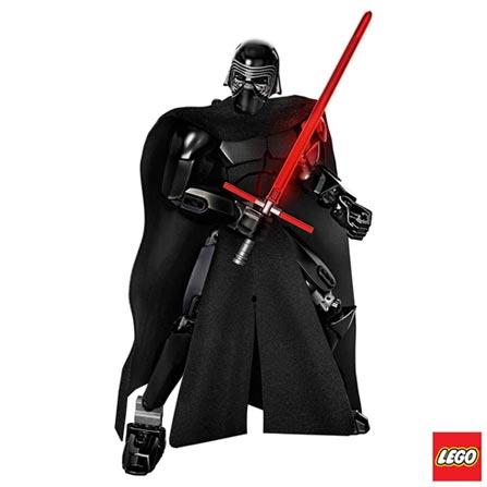 , Não se aplica, A partir de 08 anos, 86, 03 meses, Lego