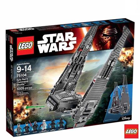 , Não se aplica, A partir de 09 anos, 1005, 03 meses, Lego