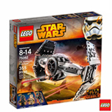 75082 - LEGO Star Wars - The Inquisitor