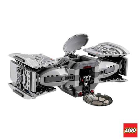 , Não se aplica, A partir de 08 anos, 355, 03 meses, Lego