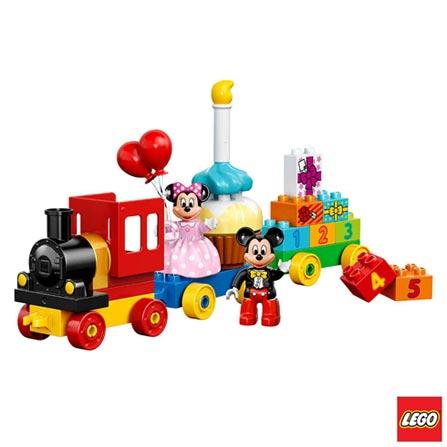 , Não se aplica, A partir de 02 anos, 24, 03 meses, Lego