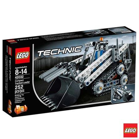 , Não se aplica, A partir de 08 anos, 252, 03 meses, Lego
