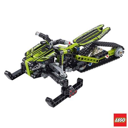 , Não se aplica, A partir de 08 anos, 186, 03 meses, Lego