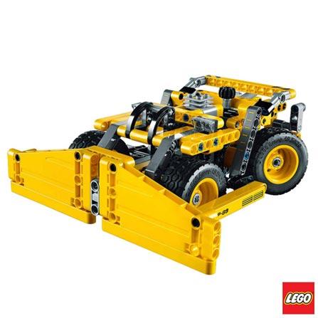 42035 - LEGO Technic - Caminhao de Mineracao, Não se aplica, A partir de 09 anos, 362, 03 meses, Lego