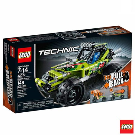 , 220V, Não se aplica, A partir de 07 anos, 148, 03 meses, Lego