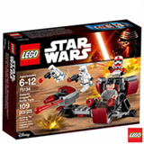 4988 LEGO 75134 - LEGO Star Wars - Pack de Combate do Imperio Galactico