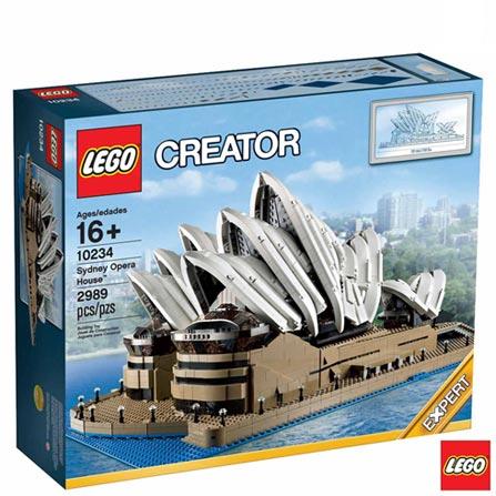 , Não se aplica, A partir de 16 anos, 2989, 03 meses, Lego