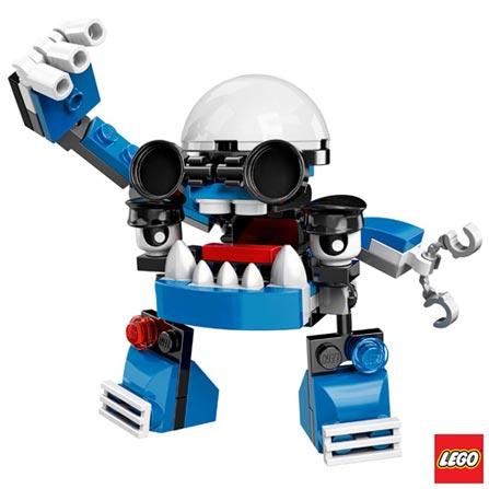 , Não se aplica, A partir de 06 anos, 63, 03 meses, Lego