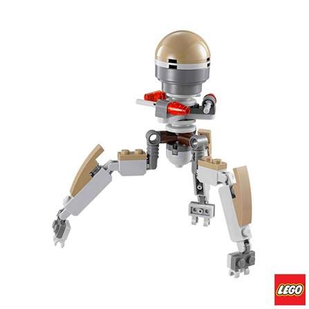 , Não se aplica, A partir de 06 anos, 83, 03 meses, Lego