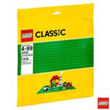 10700 - LEGO Classic - Base Verde