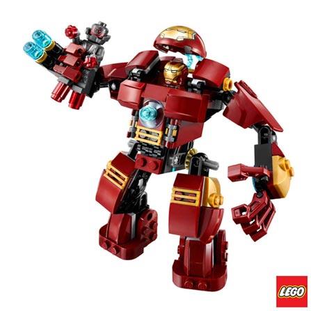 , Não se aplica, A partir de 07 anos, 248, 03 meses, Lego