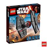 75101 - LEGO Star Wars - TIE Fighter das Forcas Especiais da Primeira Ordem