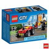 60105 - LEGO City - Veiculo Off-Road de Combate ao Fogo