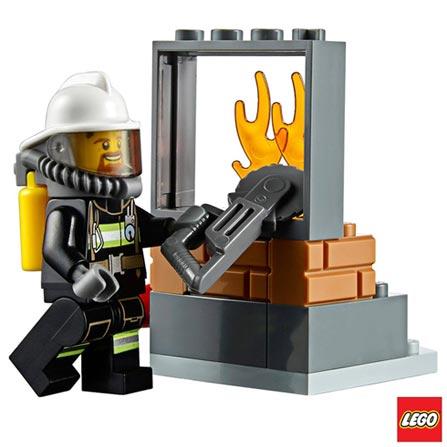, Não se aplica, A partir de 05 anos, 64, 03 meses, Lego