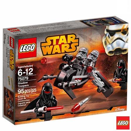 , Não se aplica, A partir de 06 anos, 95, 03 meses, Lego