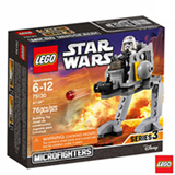 75130 - LEGO Star Wars - AT-DP