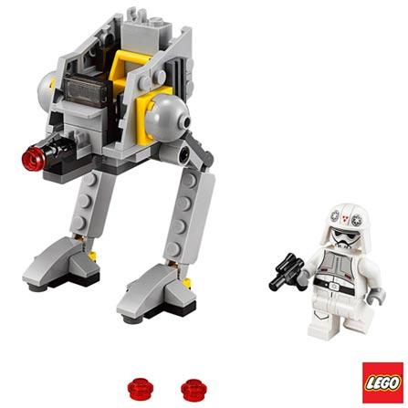 , Não se aplica, A partir de 06 anos, 76, 03 meses, Lego
